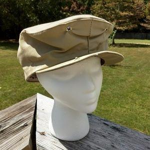 Country gentleman vintage hat cap sz 7 1/4 EUC
